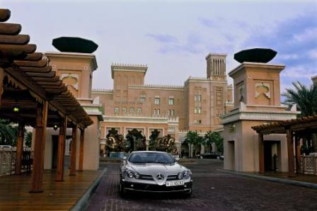 112270907a160  mid.thumbnail Mercedes Benz SLR McLaren 722 Edition: In Dubai