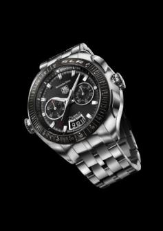 112422007a220  mid.thumbnail TAG Heuer SLR for Mercedes Benz Fans