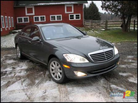 2007 mercedes 4matic 041.thumbnail Mercedes S550 4MATIC First Impressions