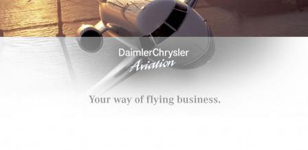 home pict.thumbnail DCX sells DaimlerChrysler Aviation
