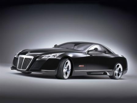 image01.thumbnail Fortunes Sue Callaway takes the Maybach Exelero for a spin