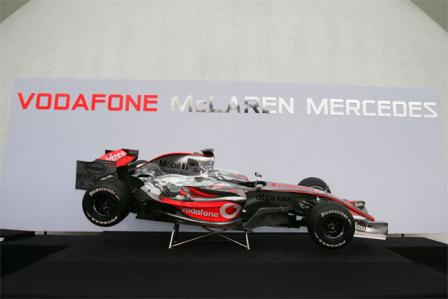 mp4 22.thumbnail Official: McLaren F1 MP4 22 unveiled