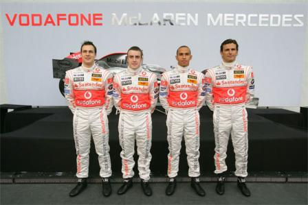 mp4 22 drivers.thumbnail Official: McLaren F1 MP4 22 unveiled