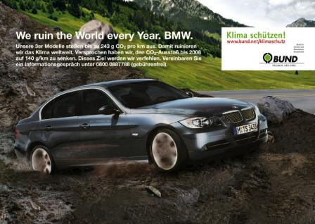 o bund bmw 1gr.thumbnail Creative ad parody against Mercedes