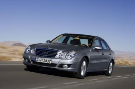 113554407c685 02  mid.thumbnail Mercedes Benz E 200 NGT: The most powerful natural gas driven saloon ever
