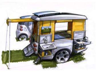 smart trailer 2.thumbnail Accessories for the Smart car