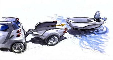 Smart Car Accessories