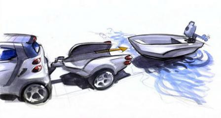 smart trailer 3.thumbnail Accessories for the Smart car