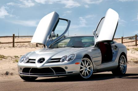 slr722front.thumbnail The real SLR 722 by RENNtech