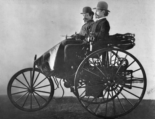 the world 39 s oldest original car a mercedes benz fan blog. Black Bedroom Furniture Sets. Home Design Ideas