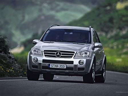 mb ml63.thumbnail Mercedes ML320 CDI: So good, its illegal