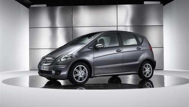 "2007 Mercedes Benz Slk Edition 10. the exclusive ""Edition 10″"