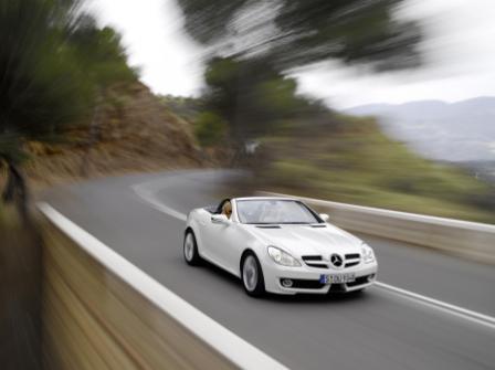 619442 1105035 6666 4992 07c2383 077.thumbnail 2009 Mercedes Benz SLK