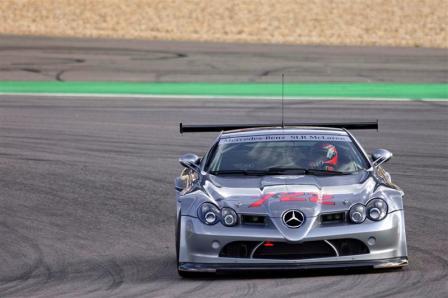 slr hires 2 medium.thumbnail RENNtech: Mercedes Benz SLR McLaren 722 GT