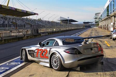 slr hires 3 medium.thumbnail RENNtech: Mercedes Benz SLR McLaren 722 GT