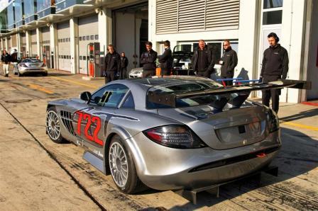 slr hires 5 medium.thumbnail RENNtech: Mercedes Benz SLR McLaren 722 GT