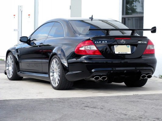 renntech clk63 amg black serie11 533x400 RENNTECH for CLK63 AMG Black Series