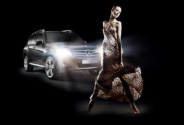 Mercedes benz fashion week berlin a for Mercedes benz clothes