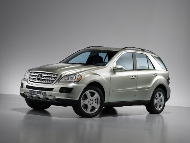 Mercedes benz forced to cancel launch of ml450 hybrid for Mercedes benz ml450 hybrid