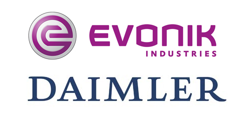 evonik and daimler establish alliance to build lithium ion batteries a. Black Bedroom Furniture Sets. Home Design Ideas